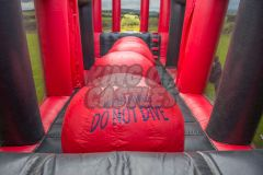 Team Building Inflatables